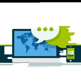 ソーシャルメディア対策(マーケティング)